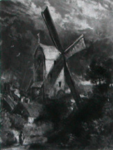 A Mill