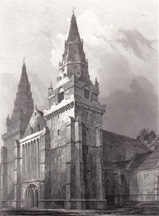 Aberdeen Cathedral