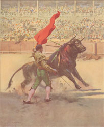 El Pase por Alto (bullfighting)