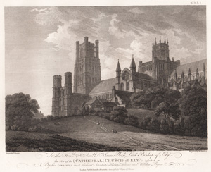 Cathedral Church of Ely