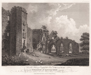 College of Lincluden