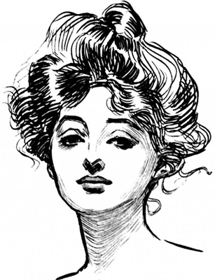 an analysis of the gibson girl Poems from different poets all around the world thousands of poems, quotes and poets search for poems and poets using the poetry search.