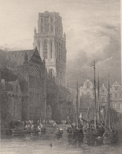 Rotterdam Church of St Lawrence
