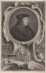 Thomas Cromwell, Earl of Essex