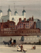 Thomas Shotter Boys London As It Is 1842/1954