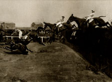 THE GRAND NATIONAL, 1926