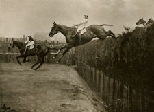 THE LIVERPOOL GRAND-NATIONAL, 1926