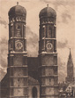 Antique prints of Germany