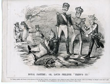 ROYAL PASTIME; OR, LOUIS PHILLIPE