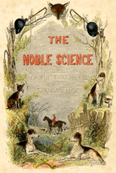 The Noble Science frontispiece