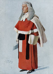 The Honourable Mr. Justice Grantham